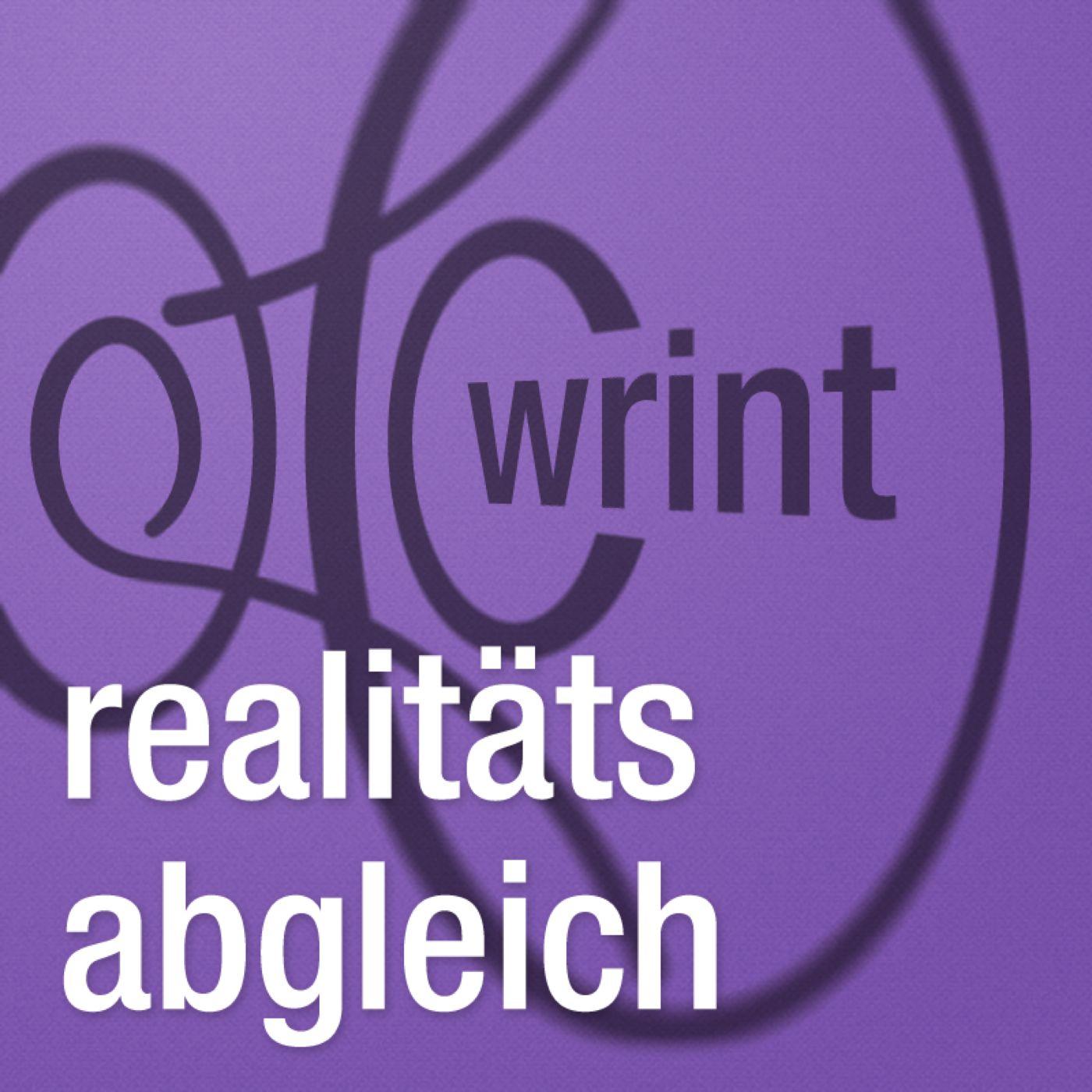 WRINT Realitätsabgleich Logo