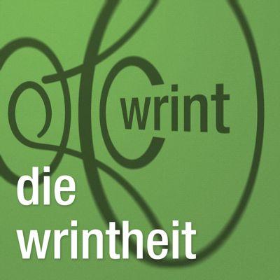 WRINT: Die Wrintheit